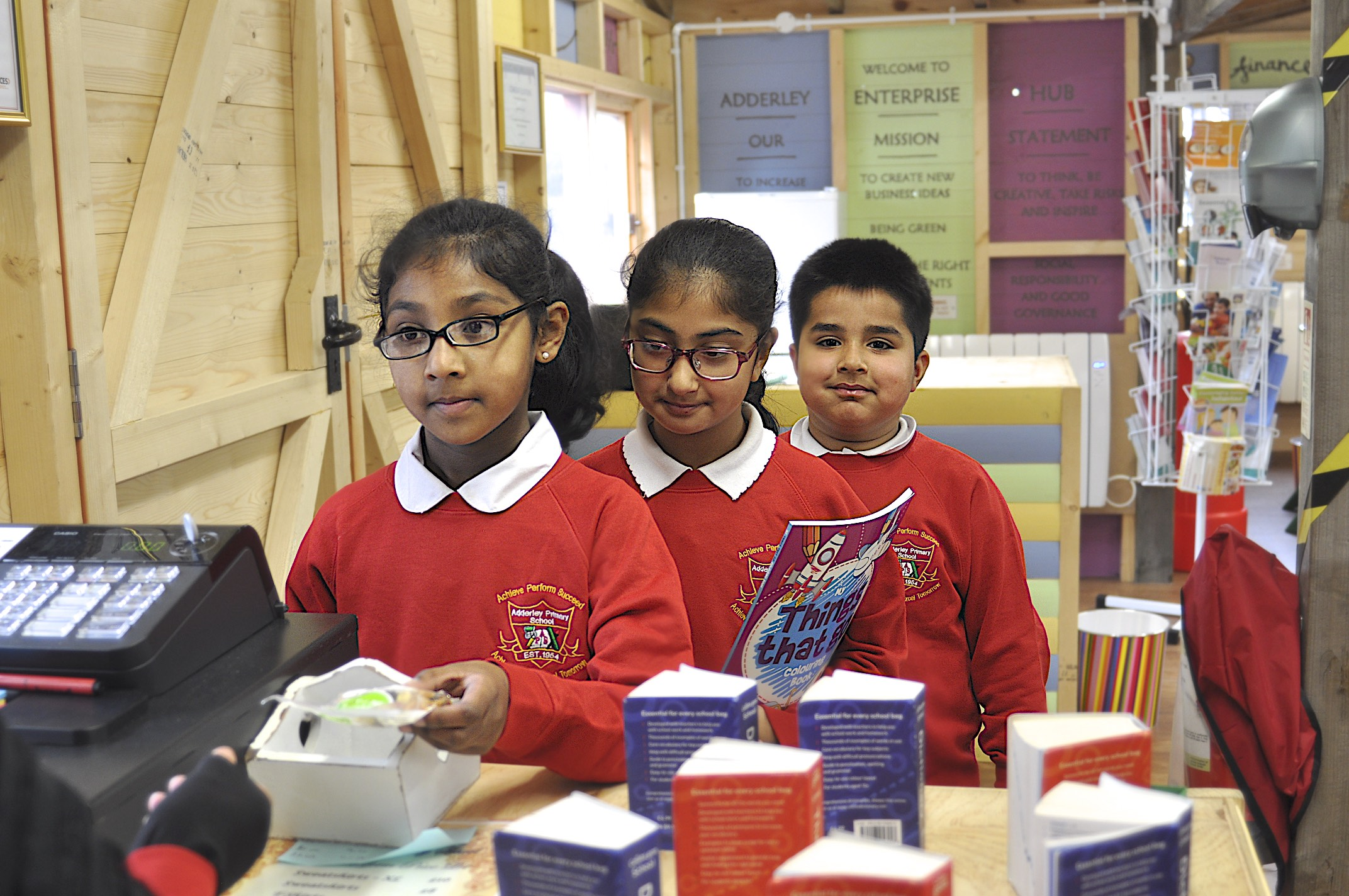 d9b7bc3bf23 Enterprise Hub - Adderley Primary SchoolAdderley Primary School
